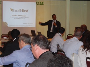 Healthcare Reform Educational Seminar in Queens