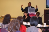 Healthcare Reform Educational Seminar in Manhattan