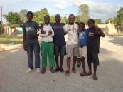 Haiti Humanitarian Trip